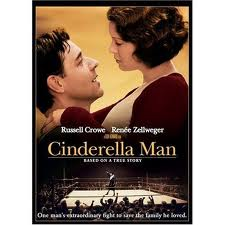 The life of james j braddock during the great depression in the film cinderella man