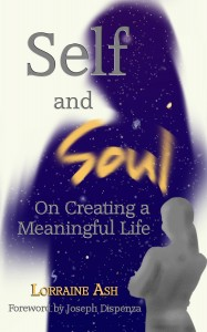 Self and Soul front cover