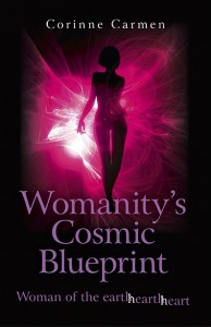 Womanitys Cosmic Blueprint