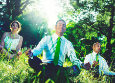 stock-photo-75907937-business-people-meditating-nature-relaxation-concept