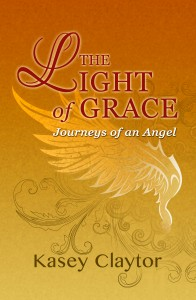 Light of Grace Book Jacket