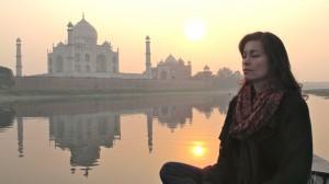 Berni Taj Mahal